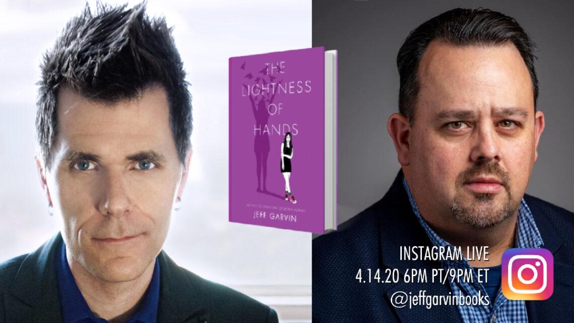 Jeff & Todd Instagram Live