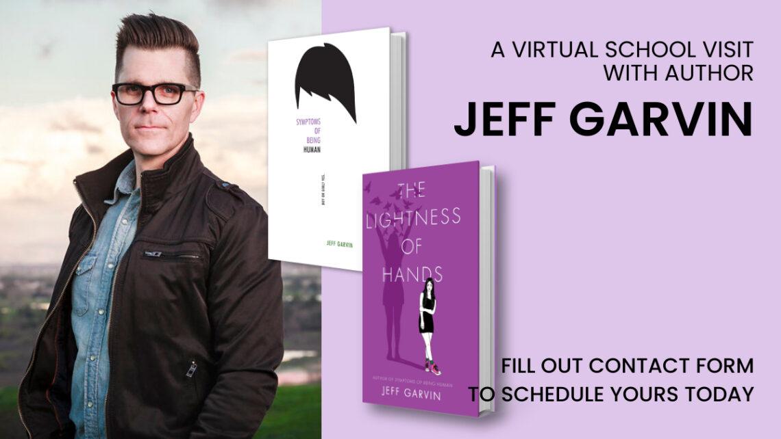 Jeff School Visist